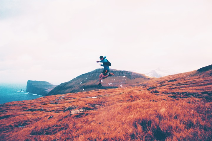 Mikkeller Running Club Tórshavn Goes To Útilív Adventure Festival