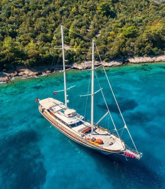 Adventure in Greece