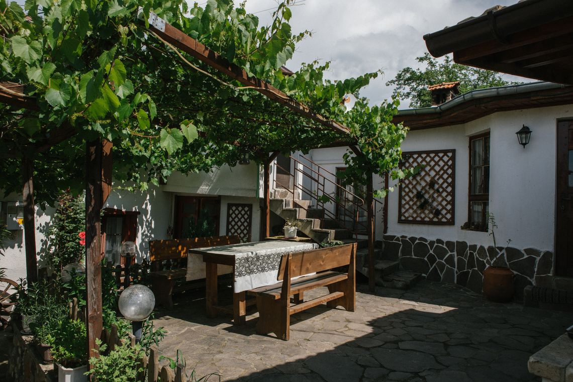 GUEST HOUSE MARIA | 12 PERSON