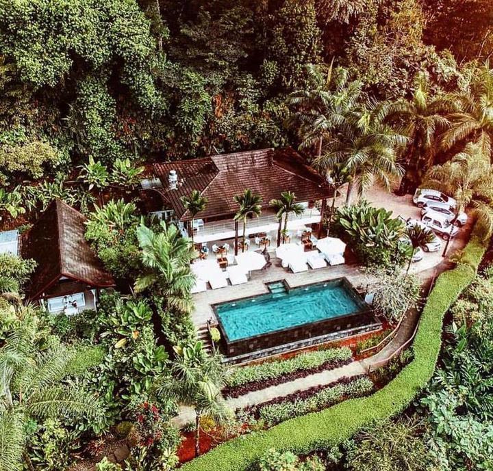 Offsite Lodging | Oxygen Jungle Villas