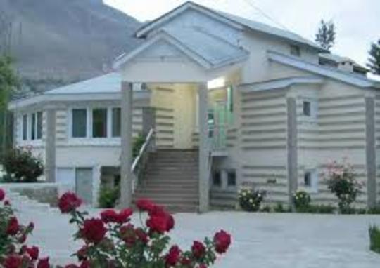 Hotel PTDC Hunza