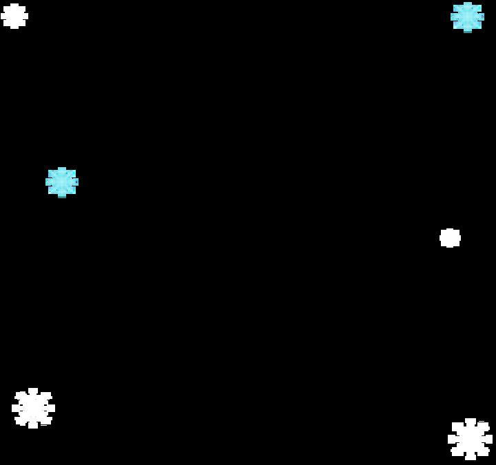 mobsnowflakes
