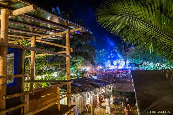Private Cabanas | LAPA