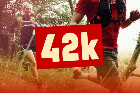 Marathon | Marked Course
