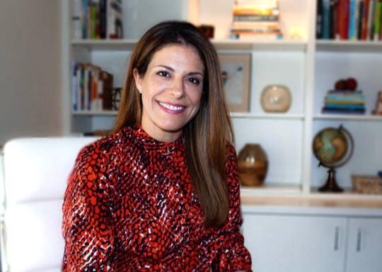 Beatriz Lloret, M.A., LPC