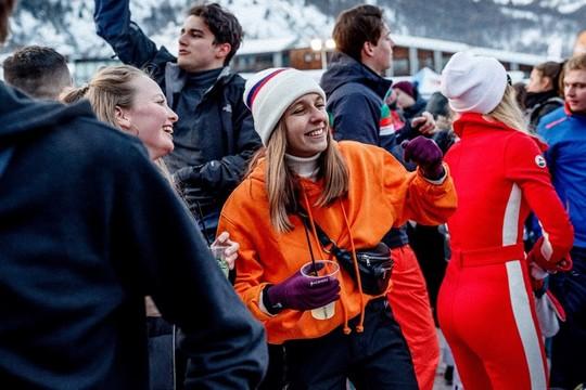 Les bars et les restaurants des 2 Alpes : On ne sait plus ou donner de la tête !