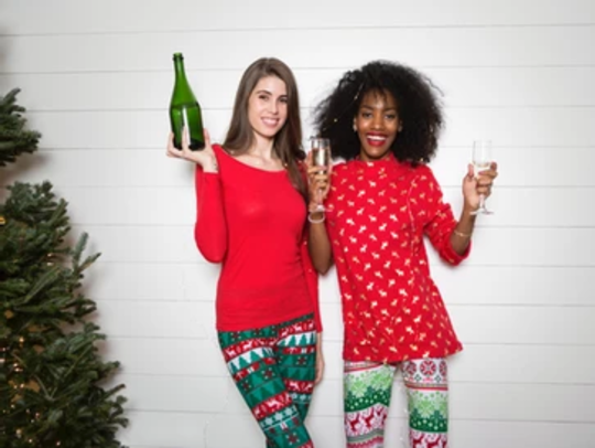 Christmas parties, alcohol, fitness... and your health!