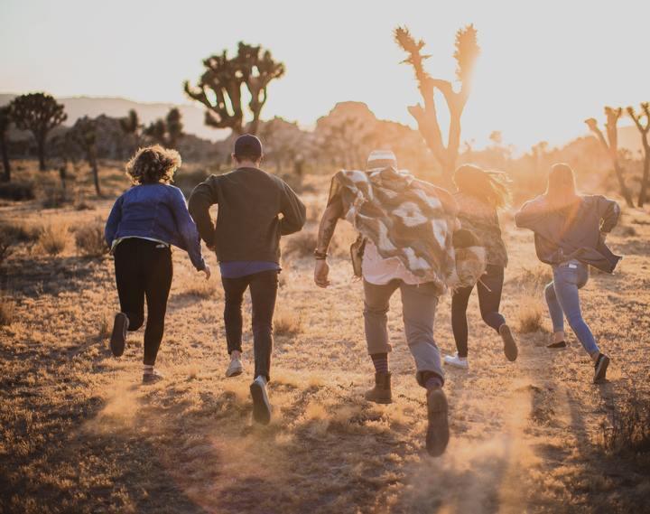 Writer's Desert Retreat