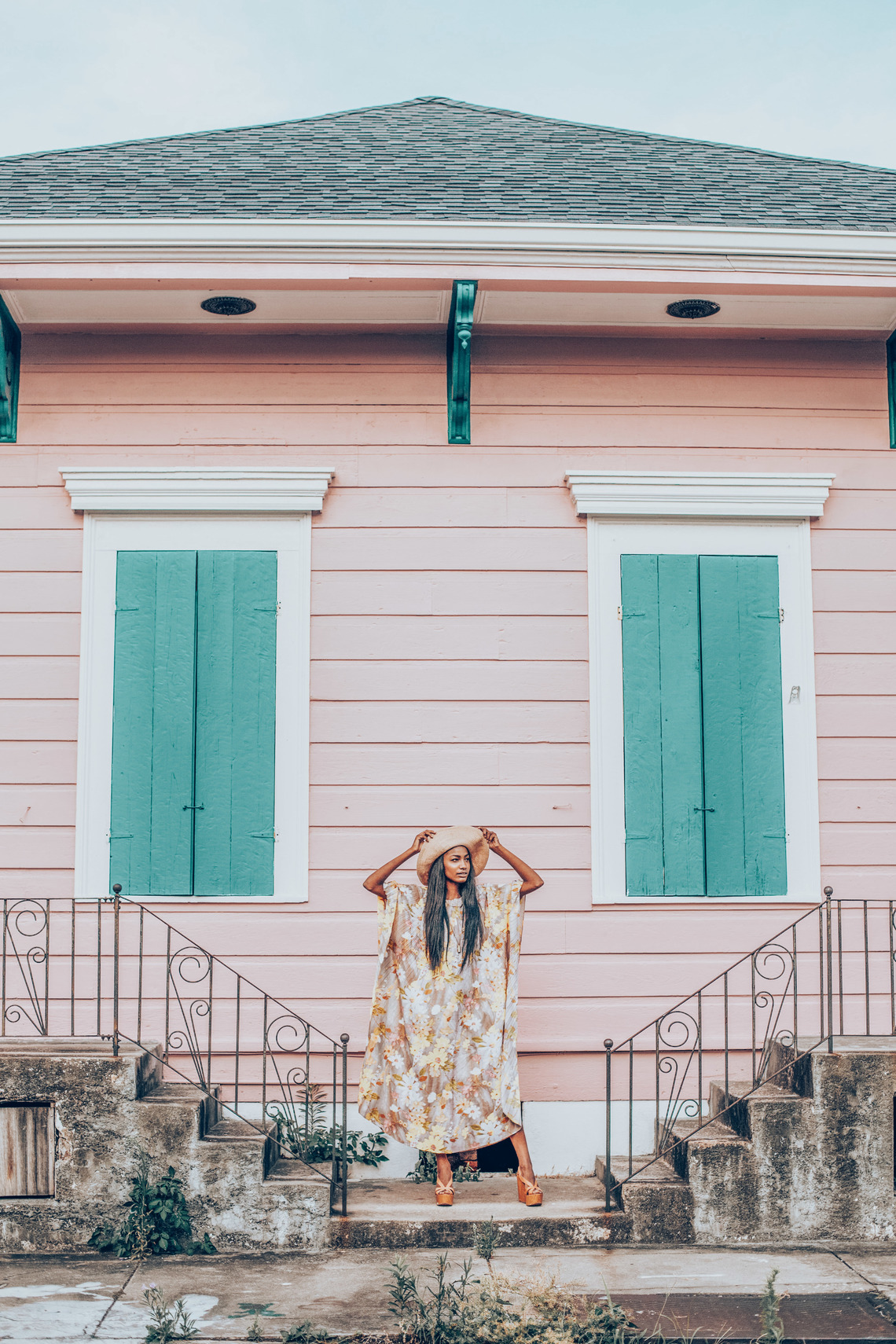 Traveling Creatives Immersion Retreat | New Orleans
