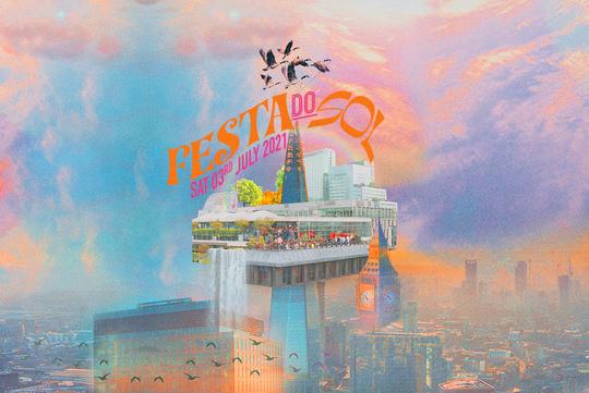 Festa Do Sol by Konflict.