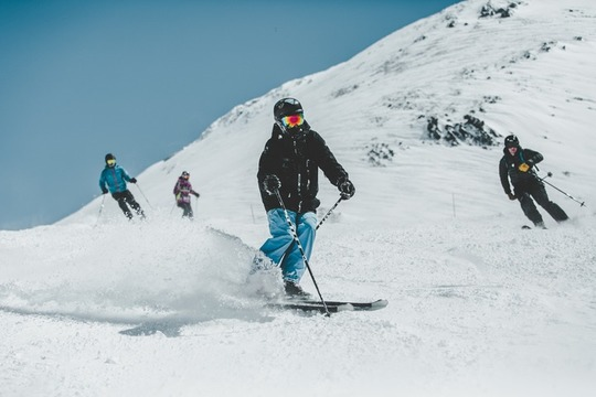 Will there be a ski season this winter?