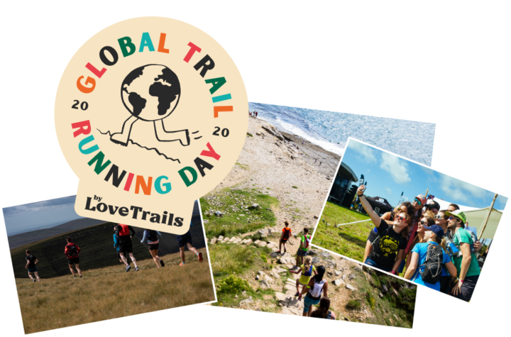 Global Trail Running Day