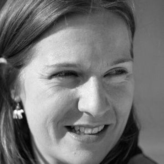 Jane Booth, owner of Opus29 Consultancy