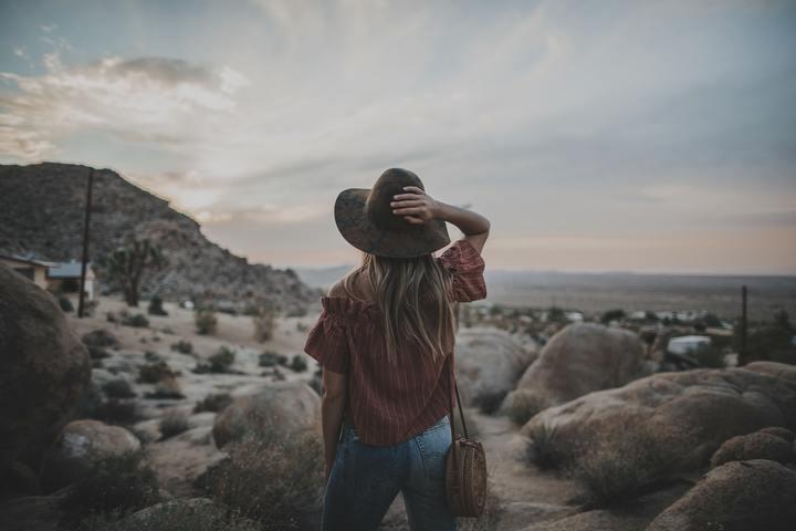 Writer's Desert Retreat - Novels & Short Stories