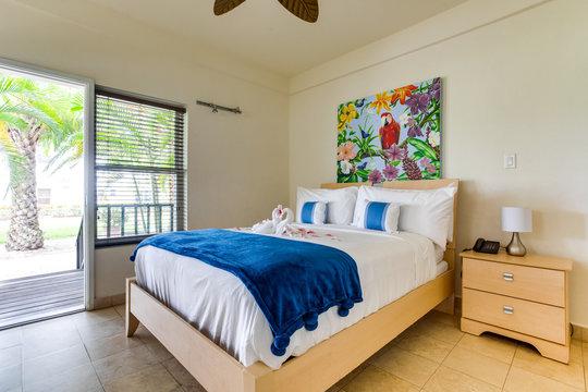 Three Bedroom Shared Villa