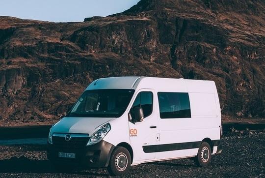 Big Van (manual)