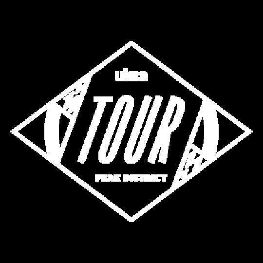 The Peaks Tour series logo