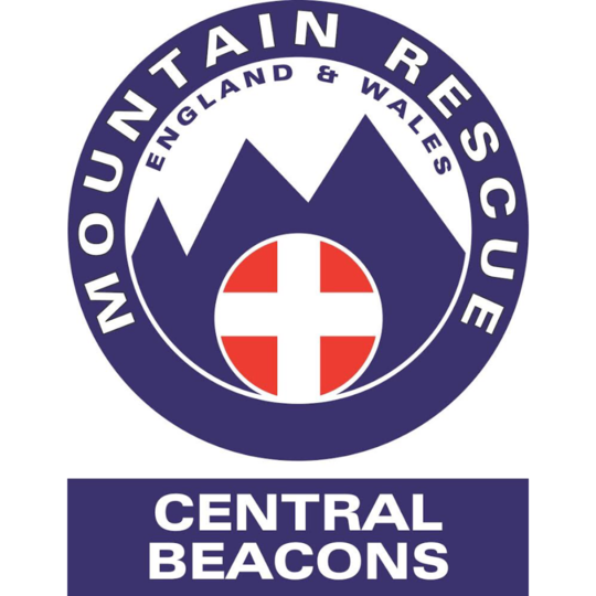 IN SUPPORT OF CENTRAL BEACONS MOUNTAIN RESCUE TEAM