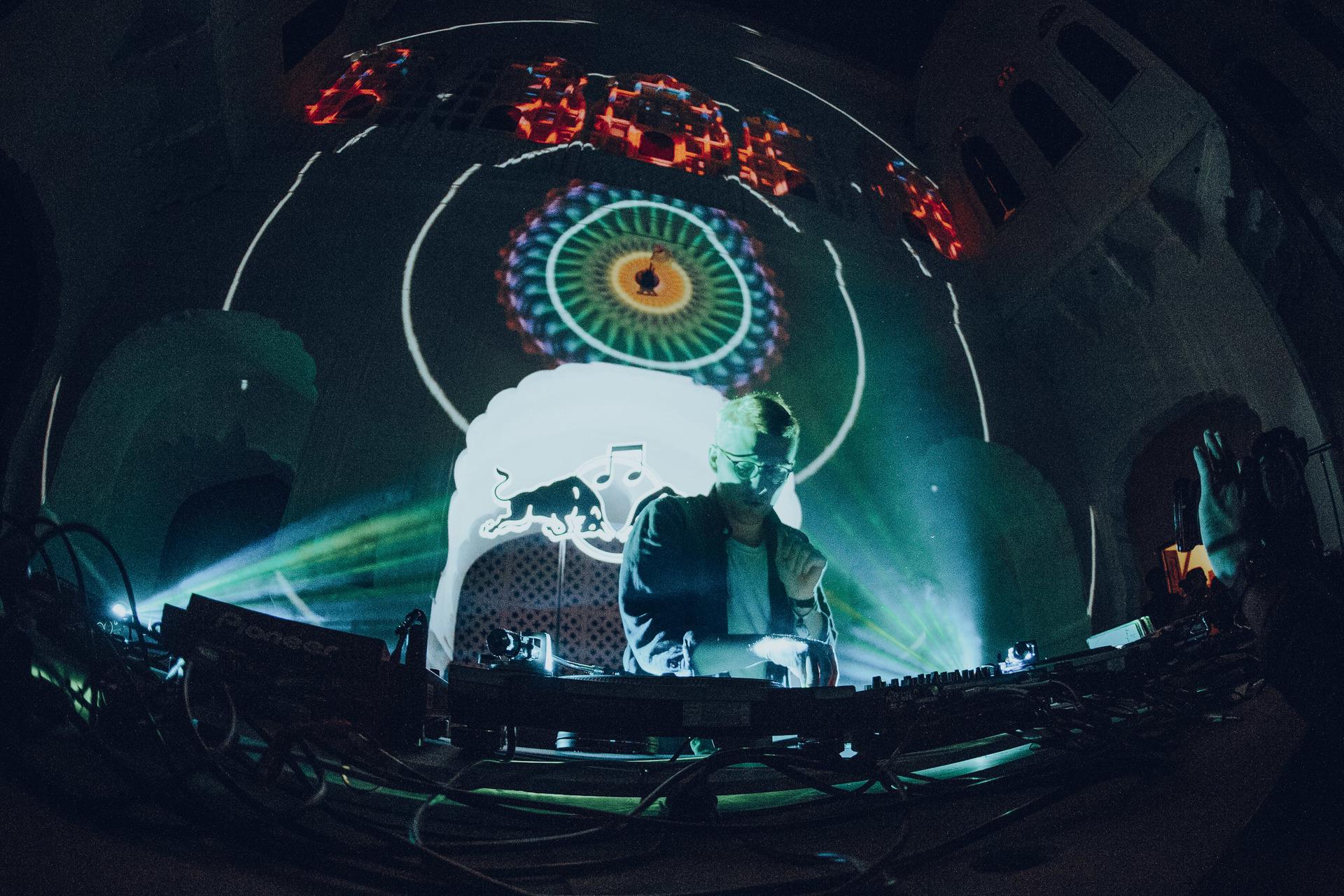 Magnetic Fields Festival