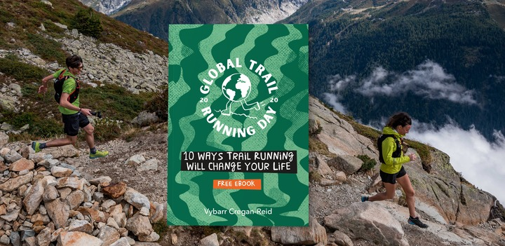 Download the exclusive Global Trail Running Day PDF e-book