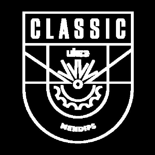 The Mendips Classic series logo