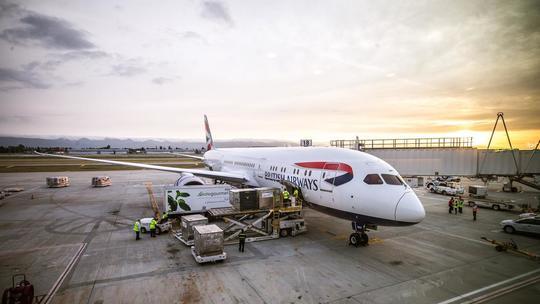 Airport Return Shuttle