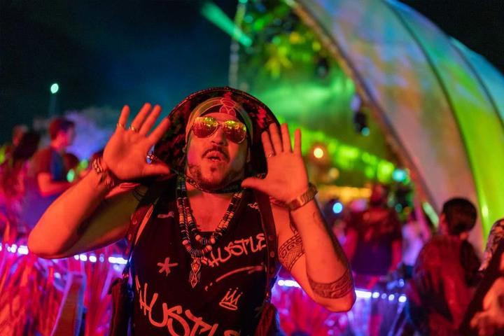 SXM Festival in the Press