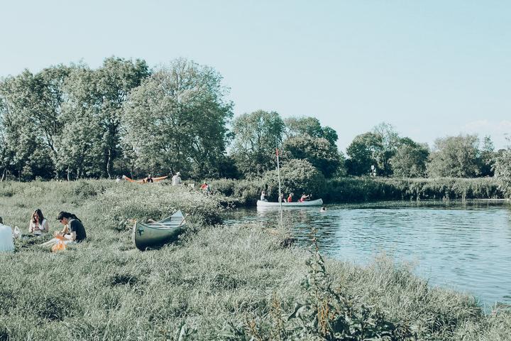 Grantchester Meadows 2