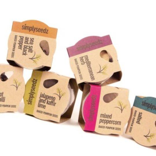 Simply Seedz Natural Foods