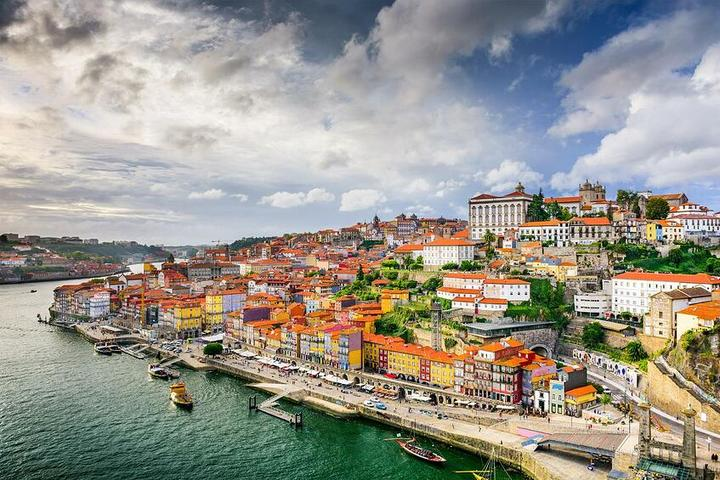 Transfer from Porto