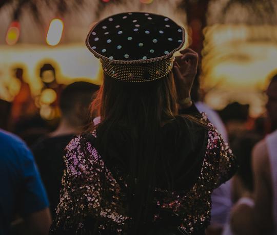 DJ MAG: VUJADAY FESTIVAL IN BARBADOS LOCKS IN LAUREN LANE, SOLARDO, DJ TENNIS & MORE