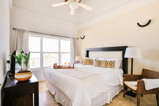 En-Suite in Two-Bedroom Apartment