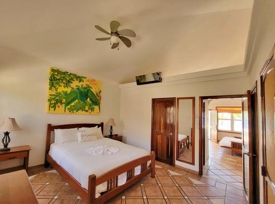 Three Bedroom Private Villa