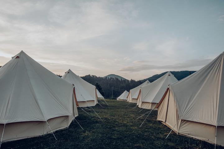 Bell Tent Neighborhood