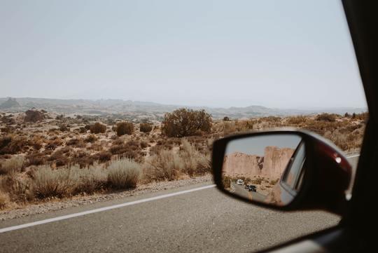Weekend roadtrips