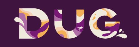 PurpleDUGLogoLong