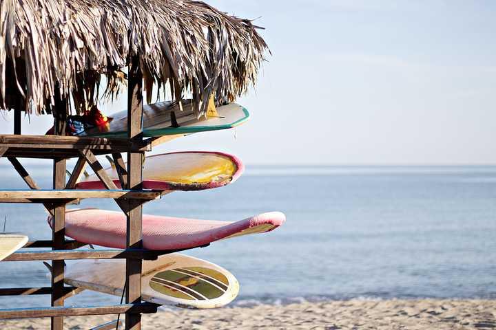 Surf Lessons (Private & Semi-Private)
