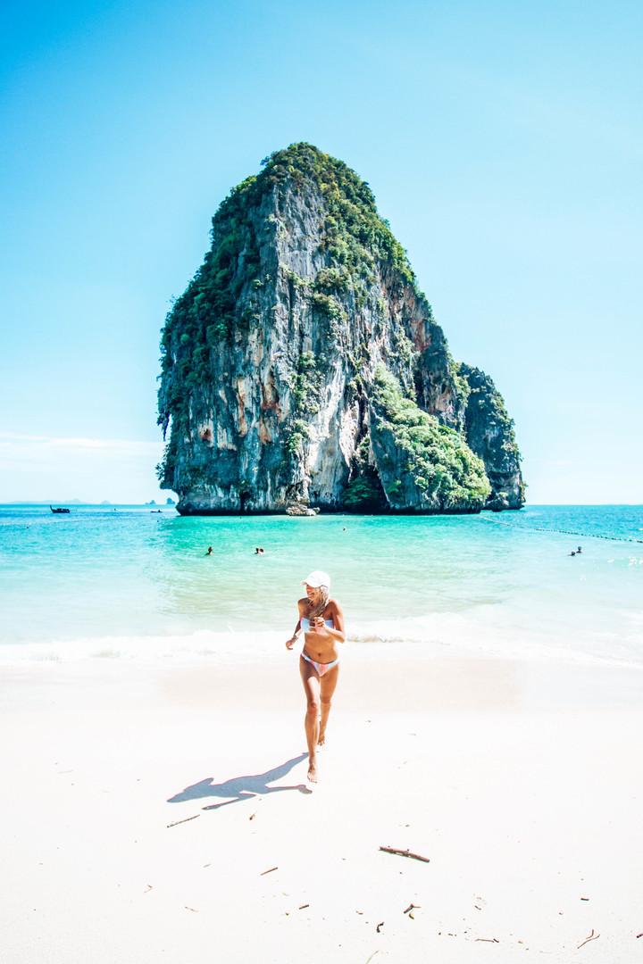 Thailand Island & Beach Hopper