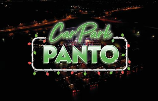 Car Park Panto Presents Horrible Histories