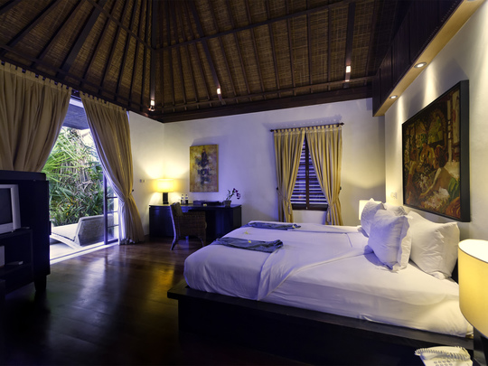 Private Room (single or double occupancy)