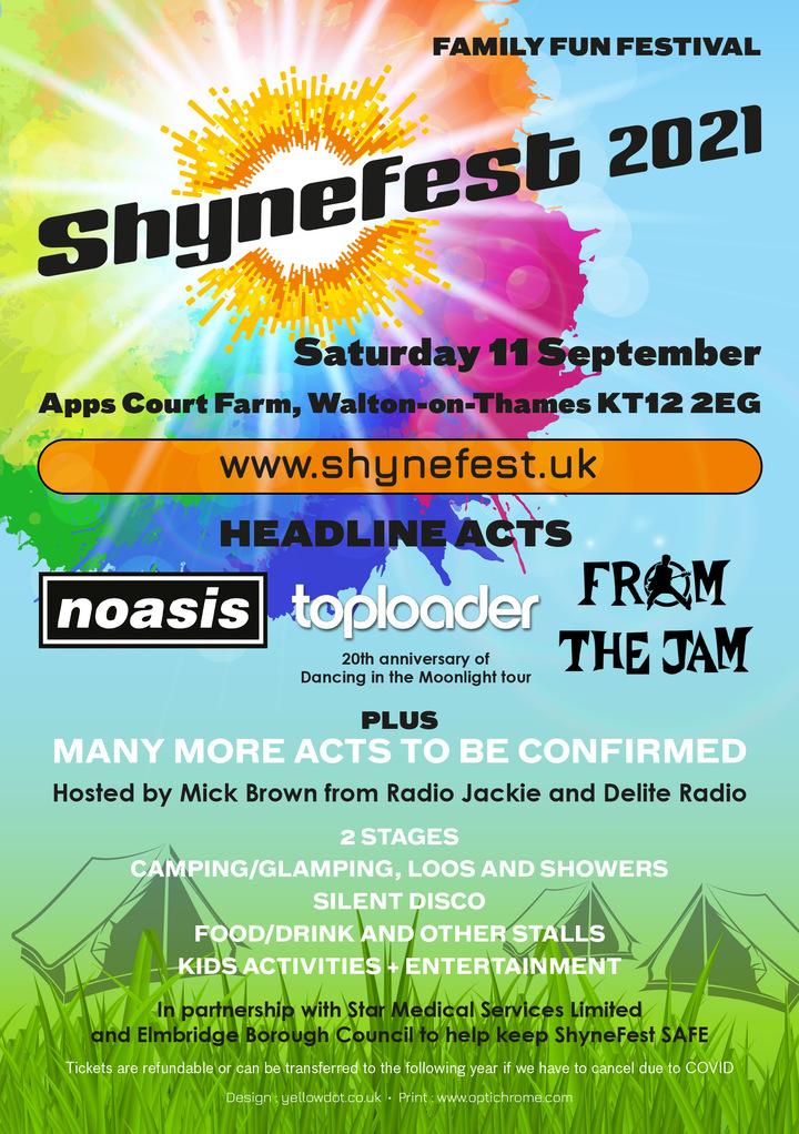 Shynefestival
