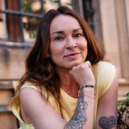 Tanja Brenner