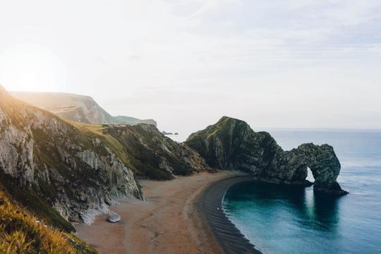 Dorset: 18-20th September