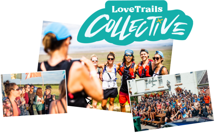 Love Trails Collective