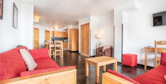 Apartment No7 - 9 Person