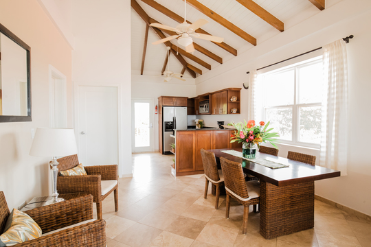 Ocean Penthouse Apartments (price inc taxes)
