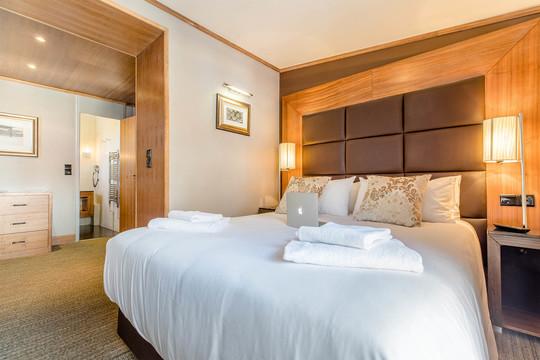 Hotel Ibiza | Quad room