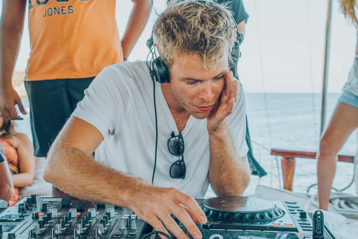 Sail Beats DJS
