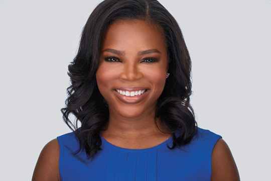Dr. Michelle Henry