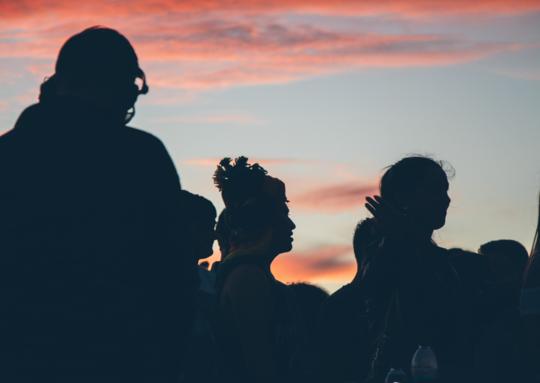 Vagabond Festival